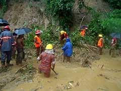 Rain-Triggered Landslides Kill Over 100 In Bangladesh