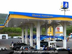 BPCL Seeks 70,000 Tonnes Petrol To Plug Supply Gap: Report