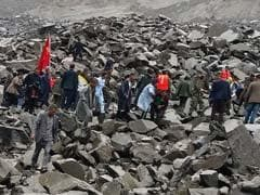24 Dead After China Landslide, Over 100 Still Missing