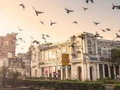 Delhi's Connaught Place Is The Ninth Most Expensive Office Space In The World