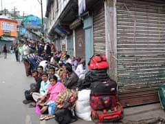 Gorkha Janmukti Morcha's Darjeeling Bandh: Government Offices Record 'Normal' Attendance