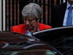 UK Election Result 2017 Live: PM Theresa May Moves To Form Government