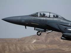 Qatar Says Fighter Jets Deal Shows Deep US Support