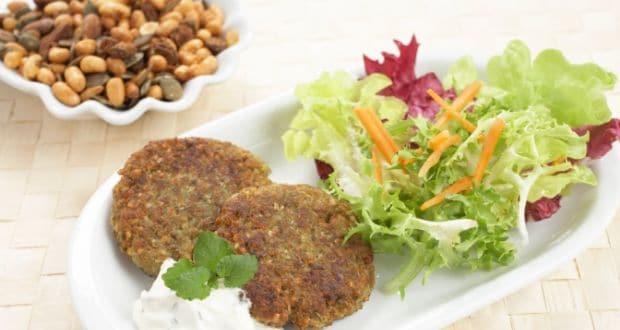 10 Best Vegetarian Kebab Recipes