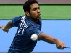 Indonesia Open: HS Prannoy Loses To Japanese Kazumasa Sakai In Semi Final