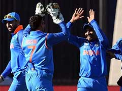 Rohit Sharma, Jasprit Bumrah Gain Places In ICC ODI Player Rankings