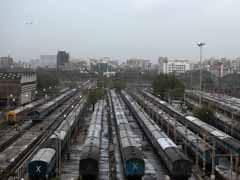 Railways Act Upon 3,000 Tweet Complaints Everyday