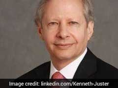 Donald Trump's Top Aide Kenneth Juster To Be America's New Ambassador To India