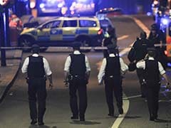 ISIS Claims London Stabbing Rampage