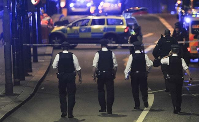 London Mayor: Some injured in attack are in critical condition