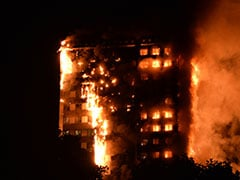 79 People Presumed Dead In London Tower Block Fire: Reports