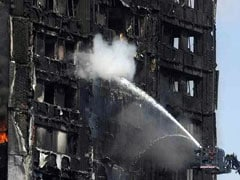UK Fire Fears Continue As 60 Buildings Deemed Unsafe