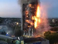 London High-Rise Fire Like 'Horror Movie,' Leaving 6 Dead And Over 70 Injured