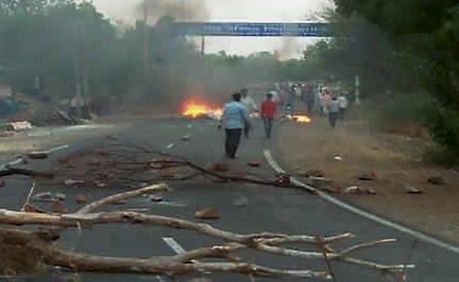 Rahul Gandhi Arrested: Curfew in Mandsaur