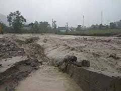 8 Killed, 6 Missing In Mizoram Landslide Due To Flash Floods