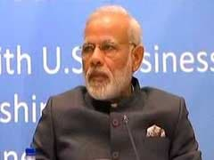 GST Could Be Studied In US Business Schools: PM Narendra Modi