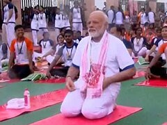 Yoga Has Connected The World With India, Says PM Narendra Modi: Top 5 Quotes