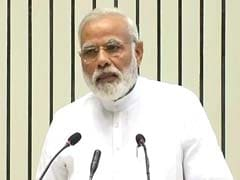 Knowledge Should Not Be Limited To Literacy: PM Modi
