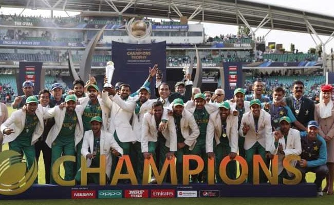 15 People Arrested For Celebrating Pakistan's Win, Charged With Sedition