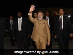 Ahead Of Meet, PM Modi And Trump Exchange Warm Tweets: Foreign Media