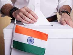 24 Nominations Filed For Presidential Poll