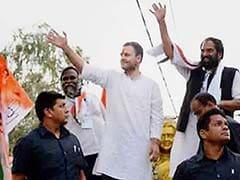 To Meet Protesting Farmers, Rahul Gandhi To Be In Madhya Pradesh Today
