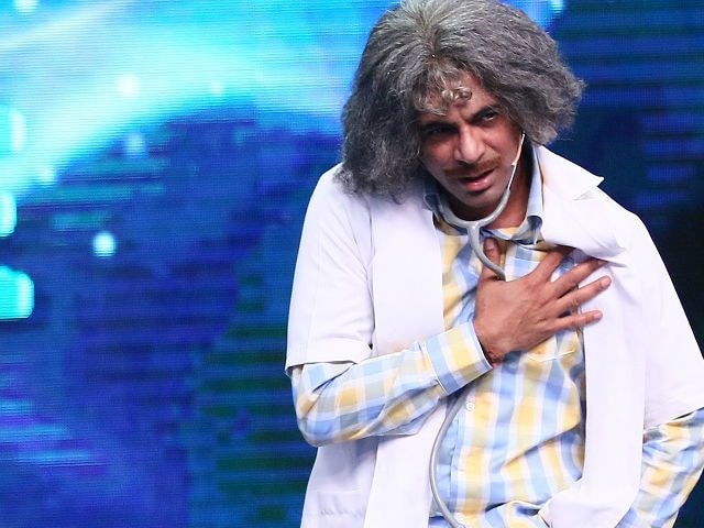 Image result for sunil grover