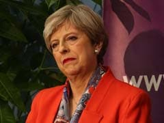 UK Election Hangs In Balance In Disastrous Night For British PM May