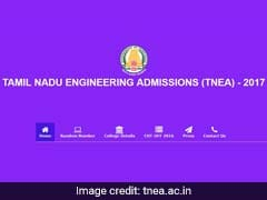 TNEA Counselling 2017: Website Crashes, Anna University To Declare Rank List Today @ Tnea.ac.in