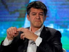 Why Travis Kalanick Didn't Survive At Uber