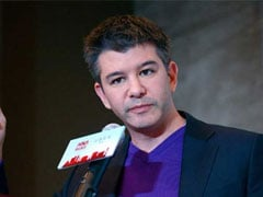 Uber Co-Founder Travis Kalanick Resigns As CEO, Says Report