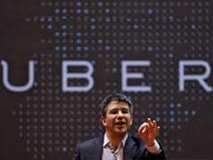 Uber CEO Kalanick Says He Will Take Leave Of Absence