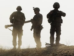 Gunmen Kill 8 Afghan Guards At Largest US Military Base