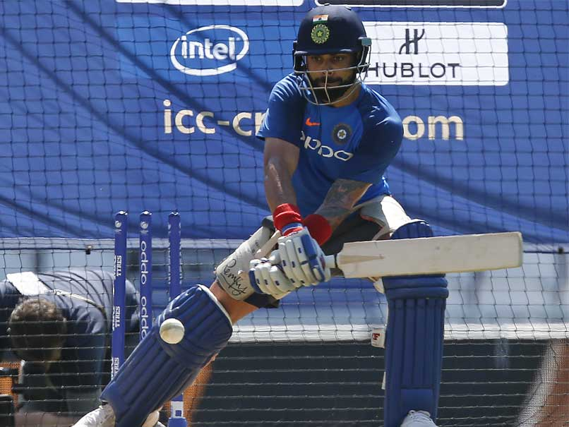 India Has Tough Road To Champions Trophy: World Cricket's Biggest Match To Decide Champions Trophy
