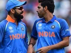 Champions Trophy 2017: After Sri Lanka Loss, Virat Kohli Did Some Tough Talking In The Dressing Room