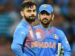 Champions Trophy 2017: Everyone Hoping For An India-England Final, Says Virat Kohli