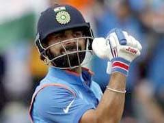 Champions Trophy 2017 Final: Virat Kohli Calm Ahead Of India-Pakistan Final