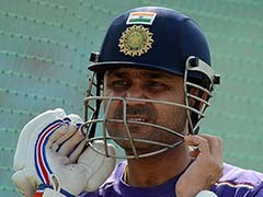 When Harbhajan Singh Was Hit For 12 Sixes By Virender Sehwag