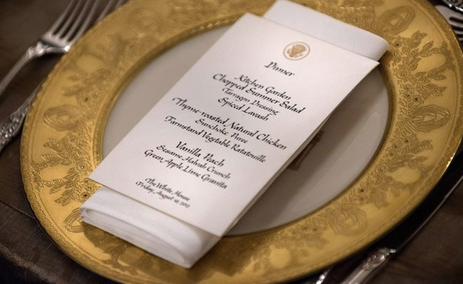 Trump Just Ended A Long Tradition Of Celebrating Eid At The White House