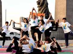 India Inc Celebrates International Yoga Day