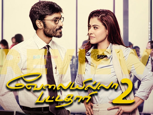 Download vip 2 full movie in tamil download Free