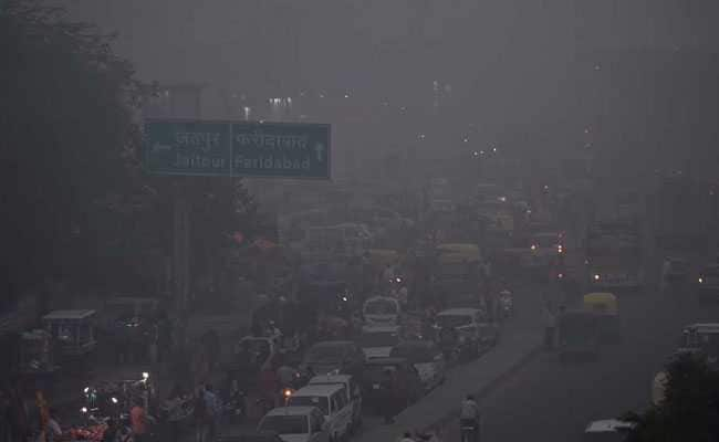 'Odd-Even' policy to come back in Delhi next week | Newsburgh Gazette