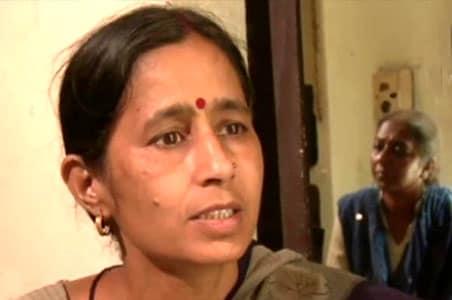 A forgotten suicide in Delhi