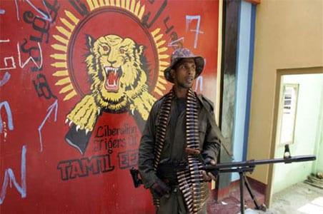 LTTE uses civilians as labourers, shows video