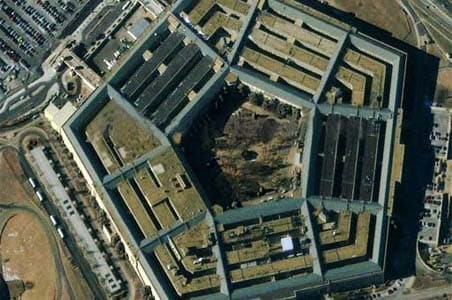 Part of Pentagon Email Network Taken Down Over Suspicious Activity