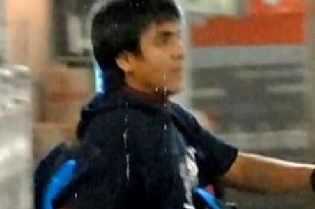 My father sold me to Lashkar, says Kasab
