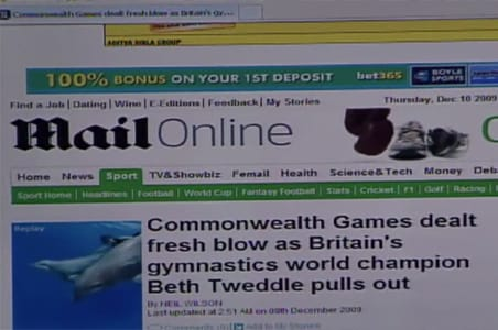 Athletes pull out of Commonwealth Games in India Athletes pull out of Commonwealth Games in India new pictures