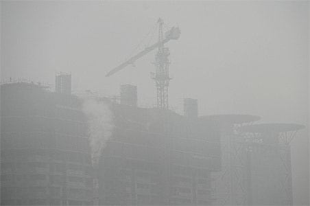 China plans building its first low carbon city