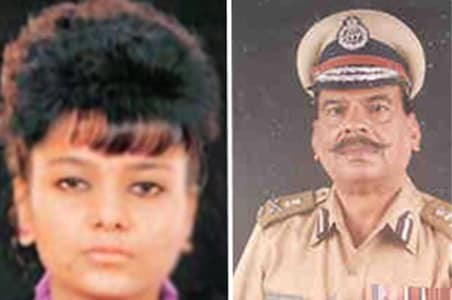 Senior cop molested teen who killed herself