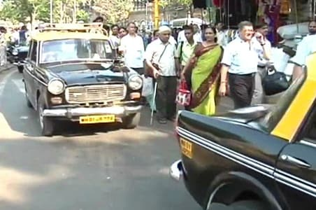 Mumbai: Taxi drivers must know Marathi